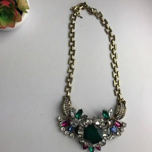 Royal Jewels Necklace Costume Jewelry